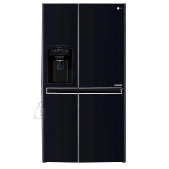 LG GSJ760WBXV.AWBQEUR Side-by-side külmik