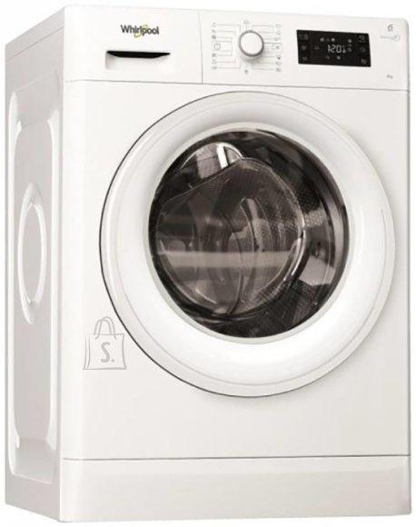 Whirlpool FWSG71253W pesumasin