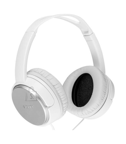 Sony Suured Hi-Fi kõrvaklapid Sony MDRXD150, valge