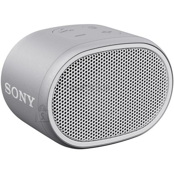 Sony SRSXB01W.CE7 kaasaskantav juhtmevaba kõlar