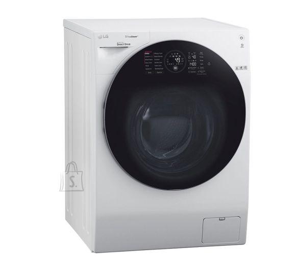 LG Twin Wash pesumasin 10kg
