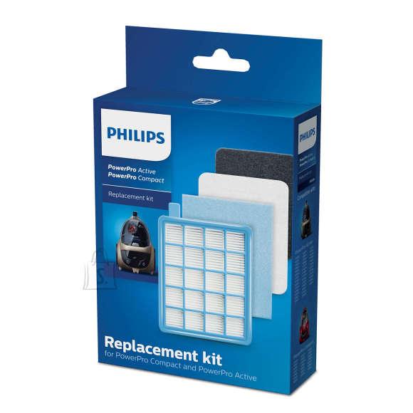 Philips C8058/01 filtrite vahetuskomplekt