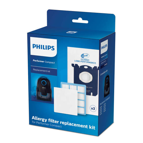 Philips FC8074/02 vahetuskomplekt
