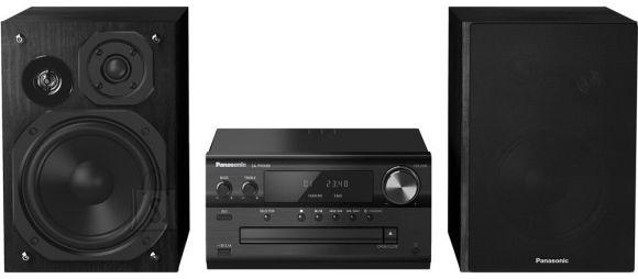 Panasonic SC-PMX80EG-K mikro-muusikakeskus