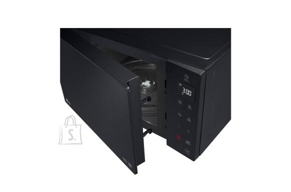 LG Mikrolaineahi LG MS2535GIB