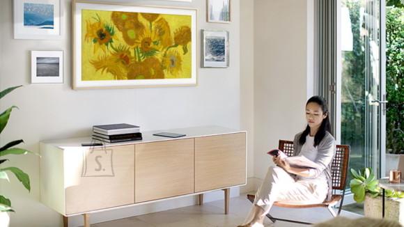 "Samsung 55"" QLED 4K teler Samsung The Frame 2019"