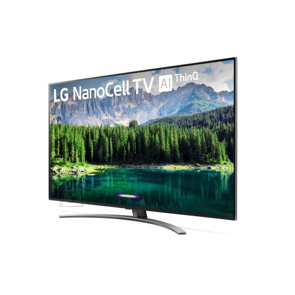 """LG 55"""" 4K NanoCell teler LG 55SM8600"""