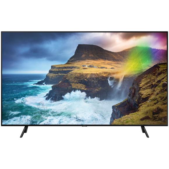 """Samsung Smart TV 65"""" QLED 4K teler"""
