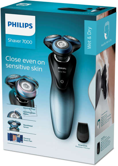Philips Pardel PHILIPS S7930/16