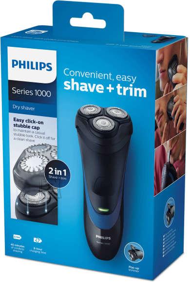 Philips Pardel PHILIPS S1510/42
