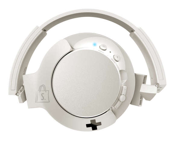 Philips Juhtmevabad kõrvaklapid Philips SHB3175WT/00, valge