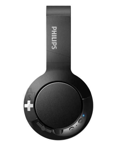 Philips Juhtmevabad kõrvaklapid Philips SHB3175BK/00, must