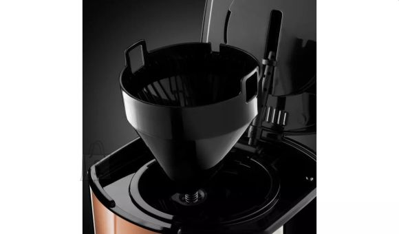 Russell Hobbs Kohvimasin RUSSELL HOBBS Luna Copper Accents 24320-56