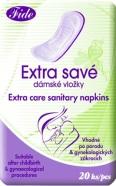 Carin Hügieenisidemed, Sünnitus- ja günekoloogiliste operatsioonide järgne side Extra Save 20tk