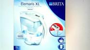 BRITA veefilterkann 3,5L ELEMARIS XL