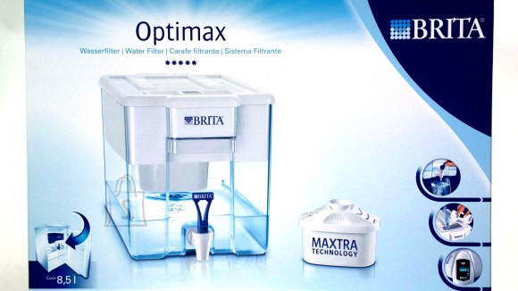 Brita Optimax 8,5L veefilterkann