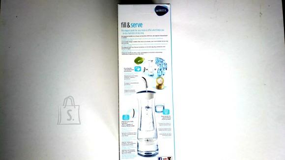 BRITA kann Karahvin 1,3L  filtriga