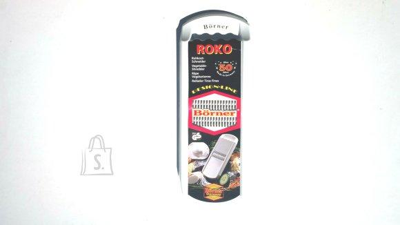 Börner viilutaja ROKO, Design-Line