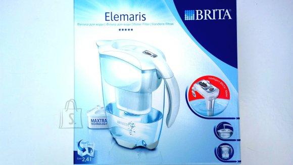 BRITA veefilterkann ELEMARIS 2,4L