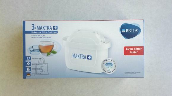 Brita filter MaxtraPlus 3tk pakis