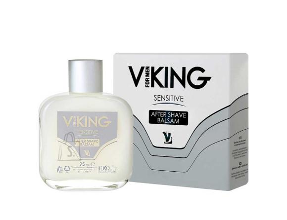 Viking raseerimisjärgne palsam tundlikule nahale 95 ml