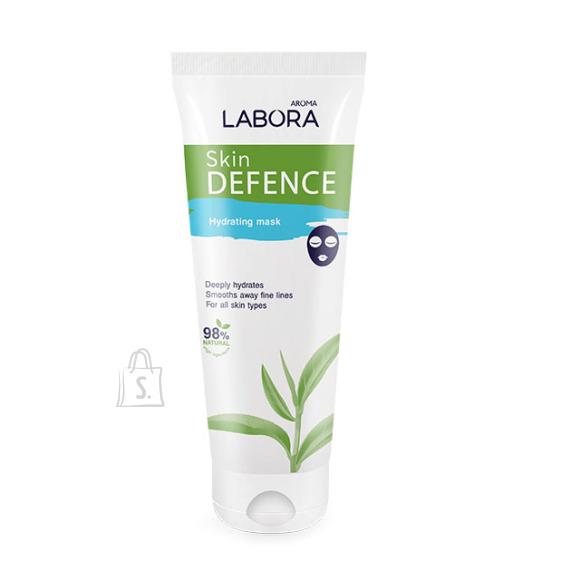 Aroma Labora Skin Defence hüdreeriv (niisutav) mask 75 ml
