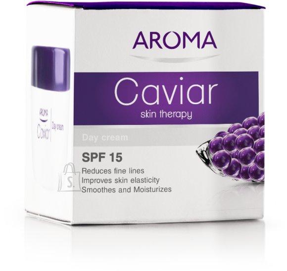 Aroma Kaaviari päevakreem SPF15 vananevale nahale 50 ml