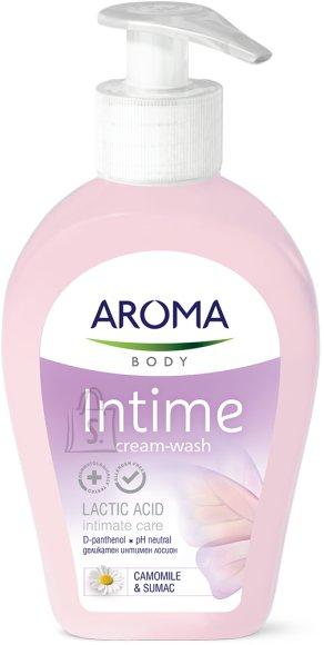 Aroma Intiimpesukreem Kummeliga 250 ml