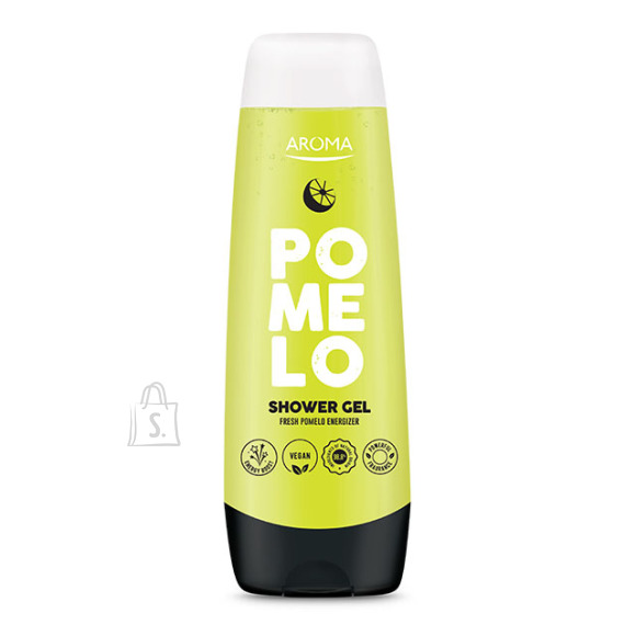 Aroma Pomelo aroomiga dušigeel 250 ml