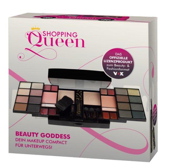 Shopping Queen Shopping Queen meigipalett Beauty Goddess