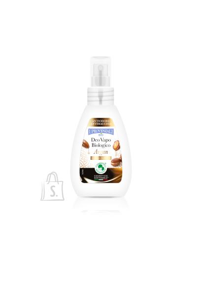 I Provenzali Bio I Provenzali Argan orgaaniline deodorant pihustiga 75ml