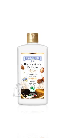I Provenzali Argan orgaaniline vanni - ja dušivaht 400ml