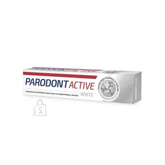 Astera Parodont valgendav hambapasta 75 ml