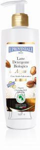 I Provenzali Bio Argan orgaaniline puhastuspiim näole 200ml
