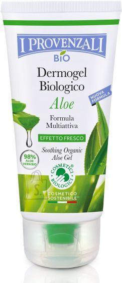 I Provenzali Bio Aaloe orgaaniline geel 150ml