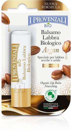 I Provenzali Bio I Provenzali Argan orgaaniline huulepalsam 5,5ml
