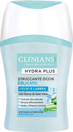 Clinians Clinians Hydra plus silmameigieemaldaja 150ml