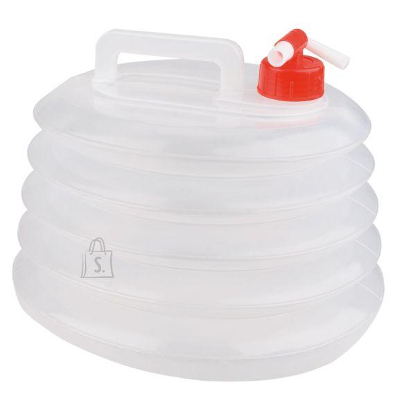 Abbey Camp veekonteiner matkamiseks 10 L