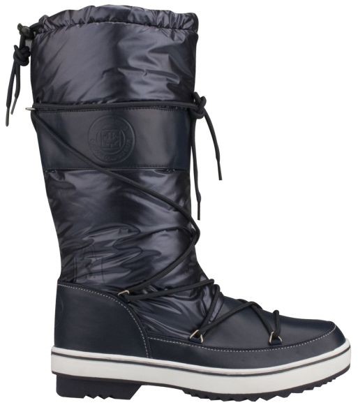 Winter-Crip naiste talvesaapad Classic Trotter