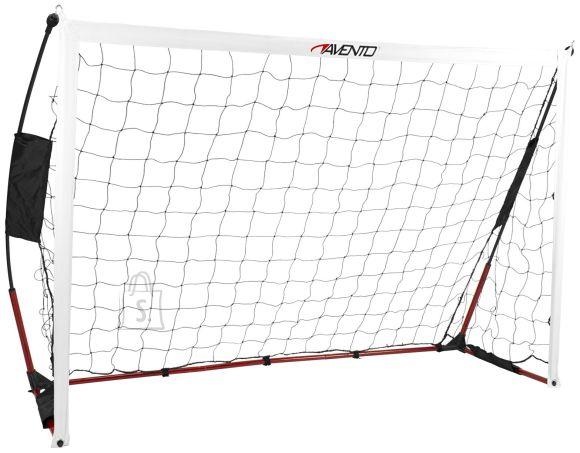 Avento jalgpallI värav 180x120 cm