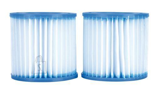 Waimea vahetatavad filtrid basseini filterpumbale