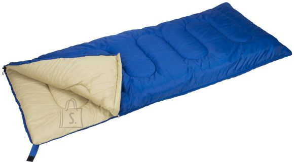 Abbey Camp tekiks lahtikäiv magamiskott