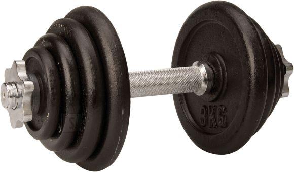 Avento hantel reguleeritav 1.5-15kg