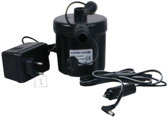 Abbey Camp elektriline õhupump 230V/12V