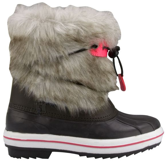 Winter-Crip laste talvesaapad Canadian Yeti