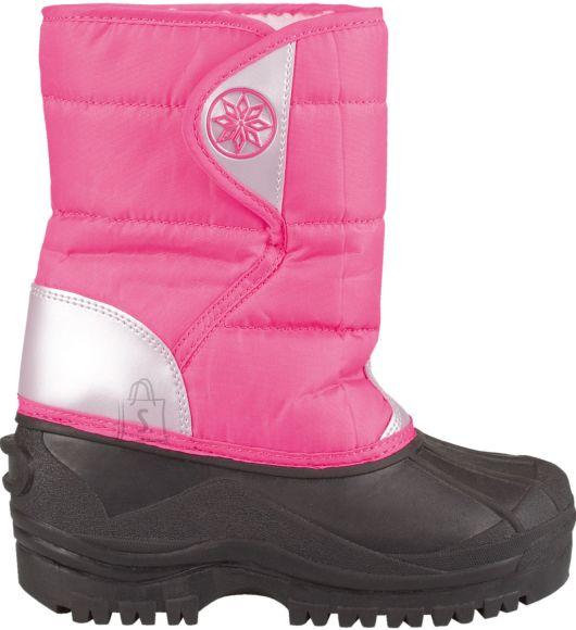 Winter-Crip talvesaapad Peak Stroller