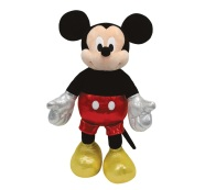 TY hiir Mickey 20cm