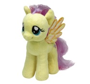 TY poni Fluttershy 18cm