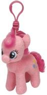 TY võtmehoidja poni Pinkie Pie