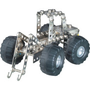 Eitech konstruktor metsasõiduk